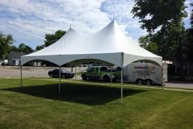 Tent Rentals Southern Indiana