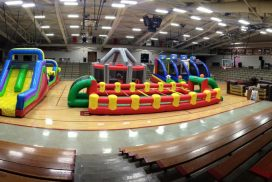 Inflatable Rentals Southern Indiana