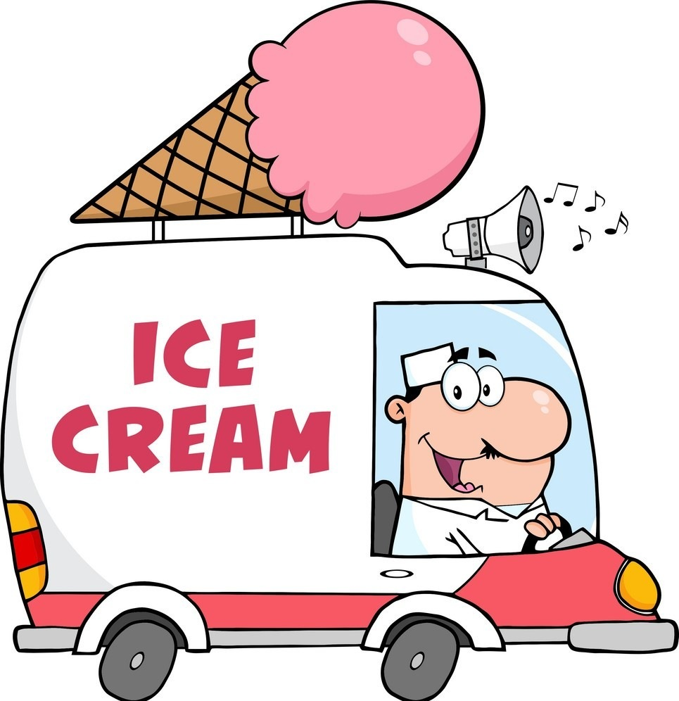 Ice Cream Truck Rental
