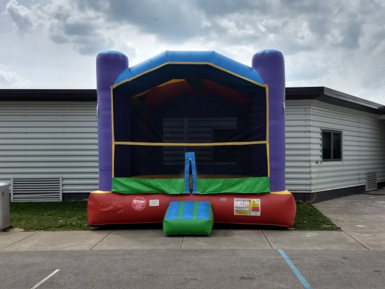 Bounce House Rentals Southern Indiana