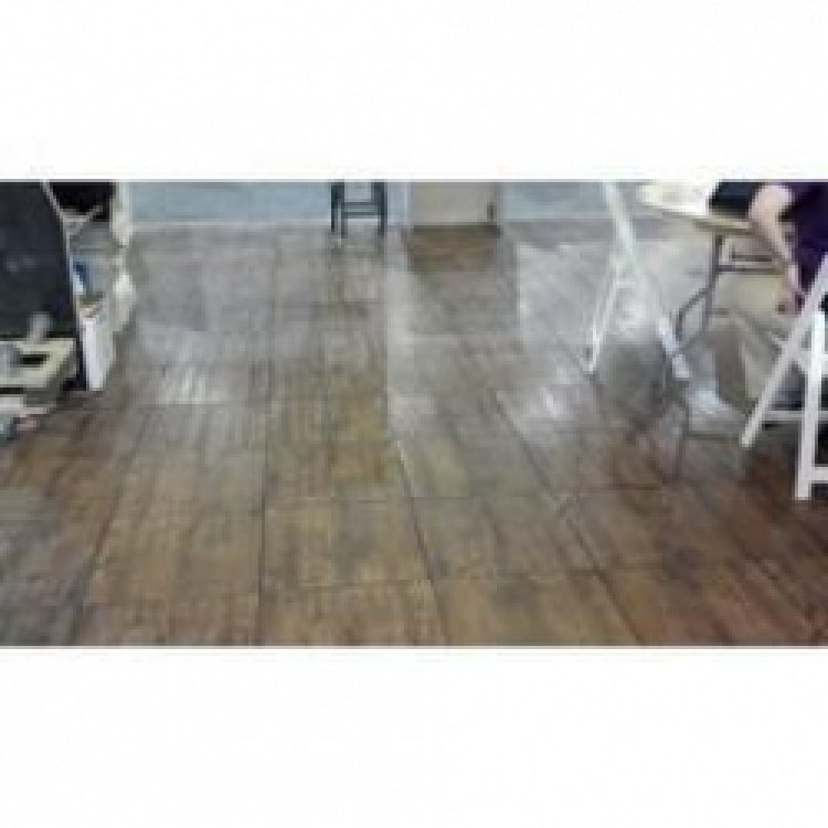 17' x 17' Dance Floor