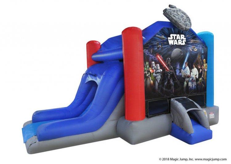 Star Wars Combo