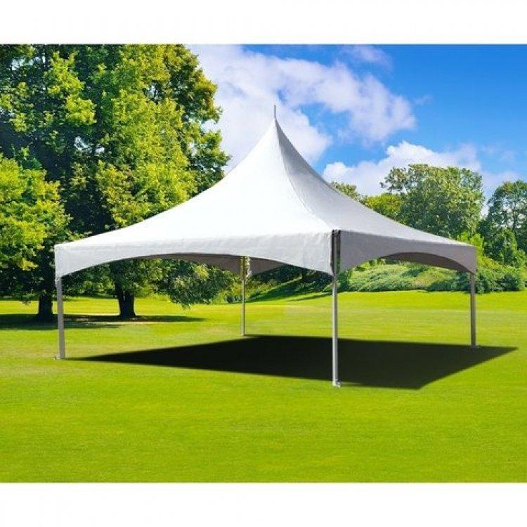 20'x20' Frame Tent